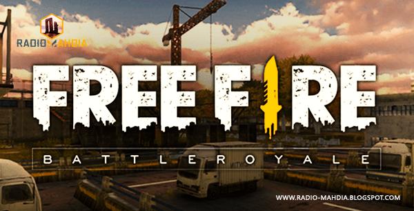 FREEFIRE PUBG فريفاير فري فاير ألعاب أندرويد