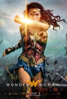 Wonder Woman(Wonder Woman)