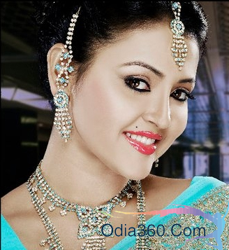 Megha ghosh odia actress