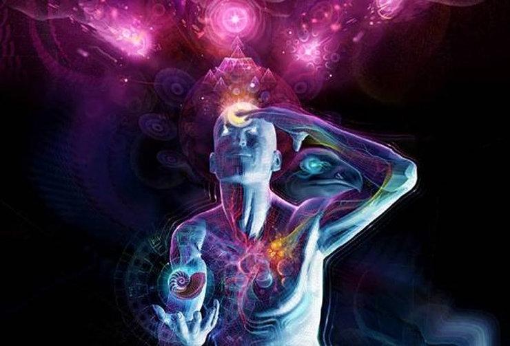 spiritual, consciousness