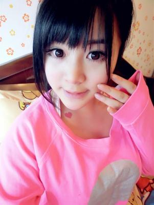 Sexy Cute Girl Naga Xiao Nie