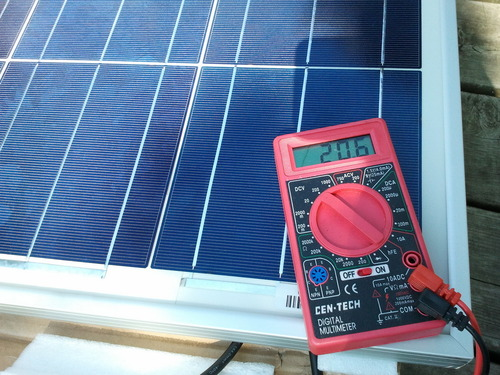 Do It Yourself Solar Energy Projects: They're Back....145