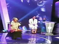 Cacat Fisik; Pak Onang Peserta Mikrofon Pelunas Hutang Jadi Pemenang
