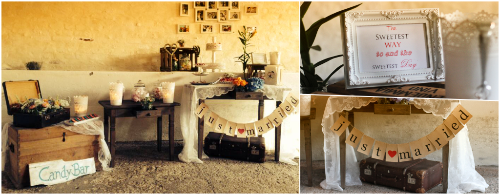 bridezillas bloggen inspiration candy bar a la bridezillas. Black Bedroom Furniture Sets. Home Design Ideas