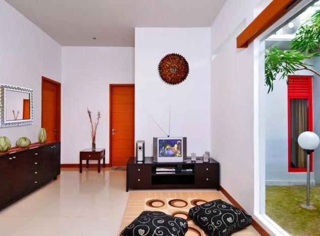10 Desain Ruang Keluarga Untuk Lesehan Modern Dan Nyaman