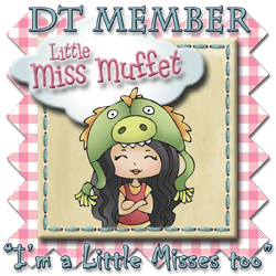 LITTLE MISS MUFFET DT (SINCE JUNE 2012)