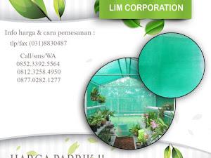 Lim Corporation | Produsen & Distributor Insect Net