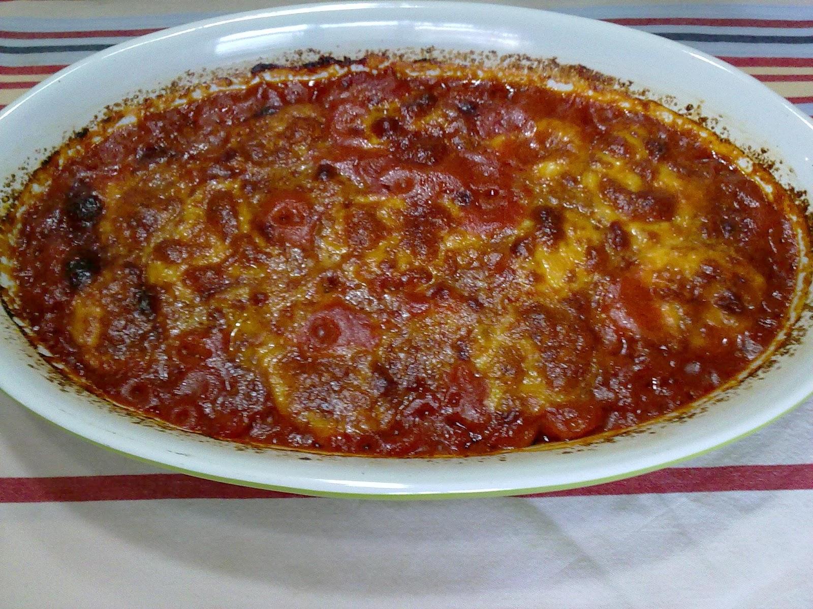 Le ricette di simona parmigiana di carote e scamorza for Cucinare carote
