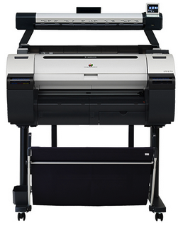 Canon imagePROGRAF iPF670 MFP L24 Driver Download - Win, Mac