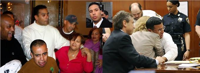 De presidiario a millonario, el dominicano Fernando Bermúdez recibe US$7MM  por 18 años en la cárcel siendo inocente