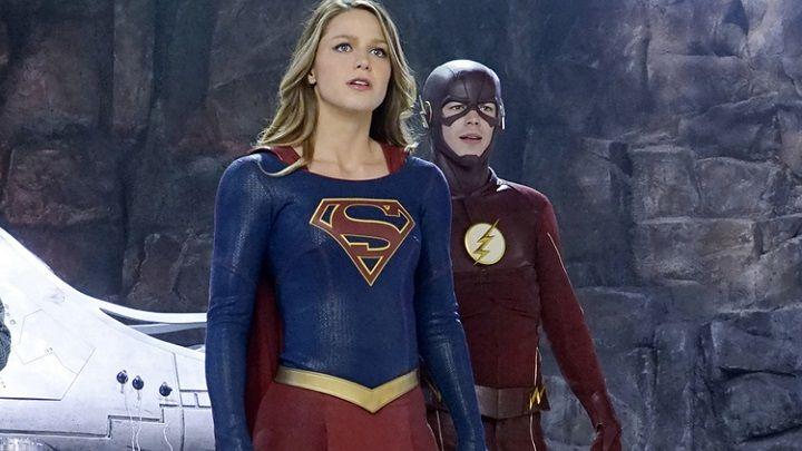 CW, DC Comics, DC, сериалы, TV shows, TV series, Стрела, Arrow, Флэш, The Flash, Легенды завтрашнего дня, DC's Legends of Tomorrow, Супергёрл, Supergirl