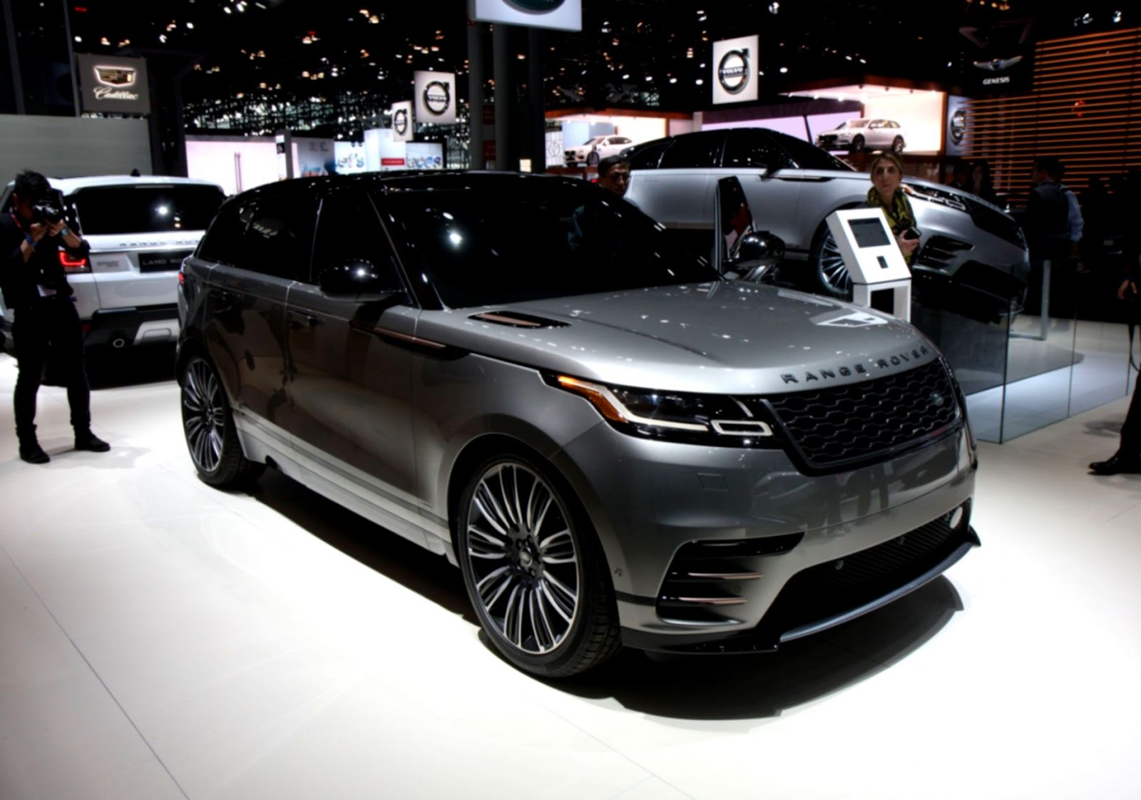 Land Rover Fort Worth >> Range Rover Dealer Free Hd Wallpapers