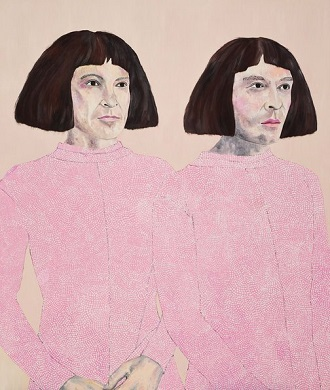 """The Huxleys"" by Sally Ross 
