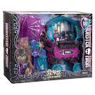 Monster High Café Cart Scaris: City of Frights Doll