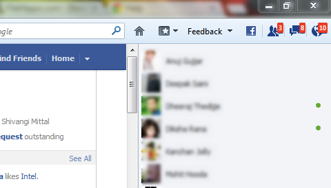 facebook notification image: Intelligent Computing