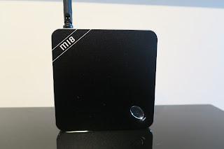 Análise Box Android Beelink M18 5