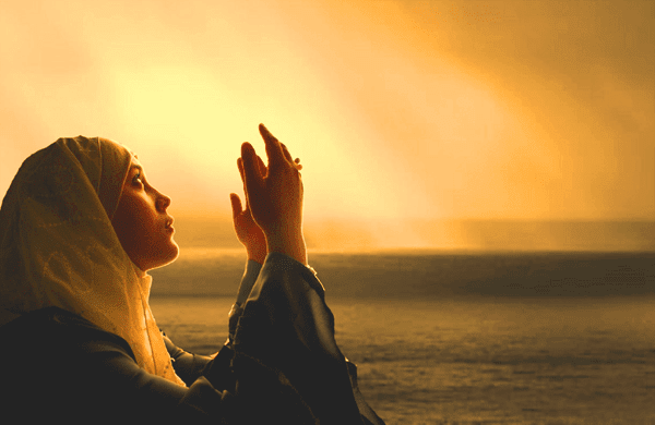Paket Umroh Ramadhan 2017 Doa