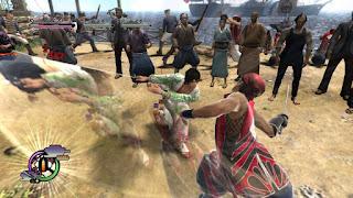 Samurai 4 PC Game 2015 Download full version