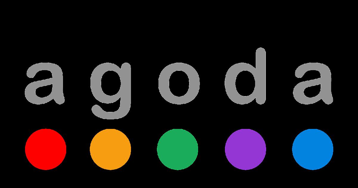 Logo Agoda Vector Cdr   Png HD  617998b94f