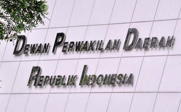 Fungsi Tugas dan Wewenang Dewan Perwakilan Daerah