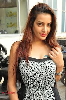 Actress Diksha Panth Stills at CHAL CHAL GURRAM Audio Release at BIG FM  0032.JPG