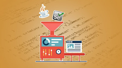best selenium course for Java developers