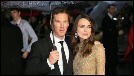 Premiere de The Imitation Game (Morten Tyldum, 2014)
