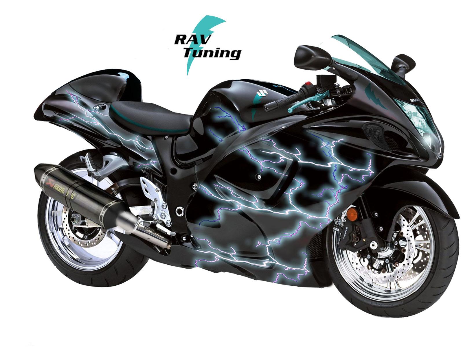 hayabusa tuning motorbikes 2560 - photo #45