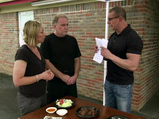 The Main Dish Restaurant Impossible