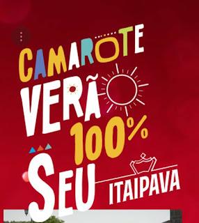 Promoção Itaipava 2019