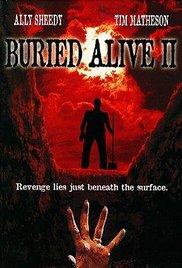 Watch Buried Alive II Online Free 1997 Putlocker