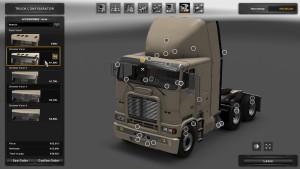 Freightliner FLB Truck v 3.0