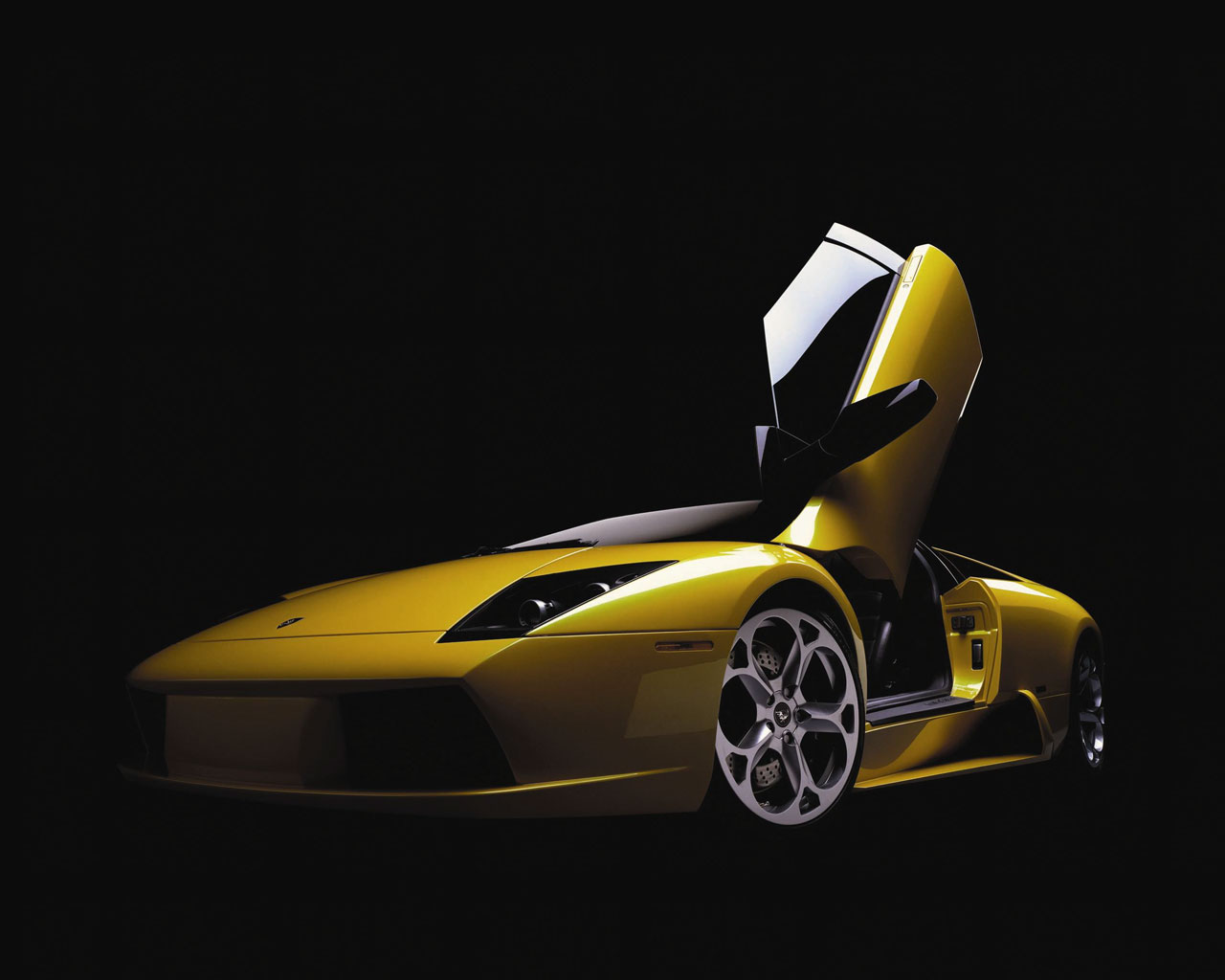 Cars Wallpapers: New Sports Speedicars: Lamborghini Cars Images