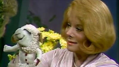 Lambchop and Shari Lewis
