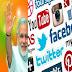 Bhojpur Top News: लोकसभा चुनावों में सोशल मीडिया पर भाजपा का भरोसा ..