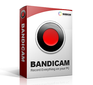 Bandicam 4.4.2.1550 Full Keygen