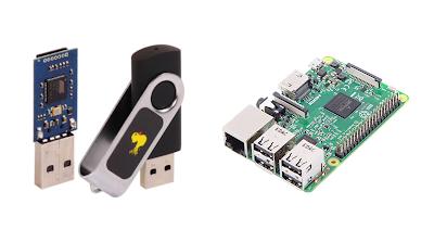 dispositivos USB imagem