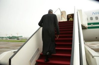 Buhari set to visit Germany to meet Angela Merkel
