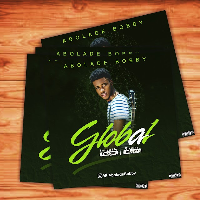 Abolade Bobby  - Global
