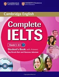 Complete IELTS Bands 5.0-6.5