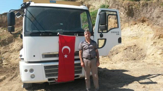 Αυτός είναι ο Τούρκος που συνελήφθη για παράνομη είσοδο στην Ελλάδα