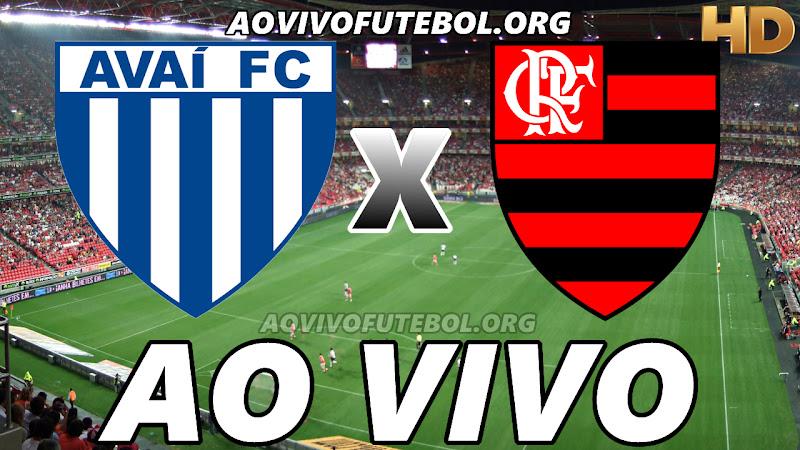 Assistir Avaí vs Flamengo Ao Vivo HD