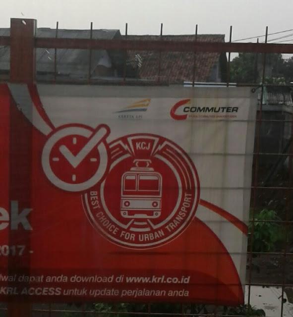 Commuter Line a.k.a. Krl Best Choice For Urban Transport - Bener Nggak?