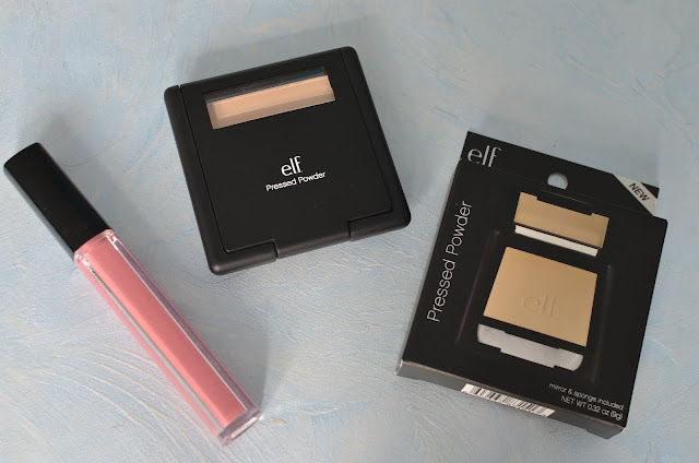E.L.F. Cosmetics, Studio  Pressed Powder компактная пудра
