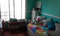 piso en venta calle ebanista herbas castellon dormitorio