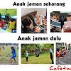 Arti Kata Zaman dan Perkembangan Setiap Dekade Dari Masyarakat Indonesia