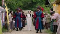 Sinopsis Queen For Seven Days Episode 20 Part 1