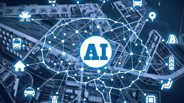 artificial intelligence adalah kecerdasan buatan yang membuat sebuah perangkat bisa berpikir layaknya manusia