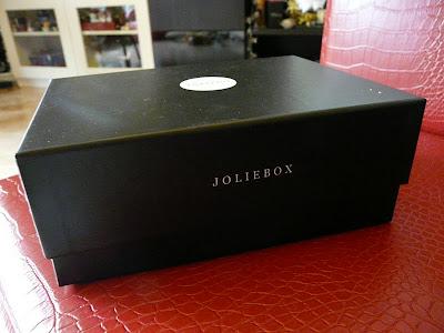 JolieBox janvier 2012