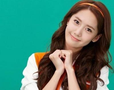 Foto Cantik dan Manis Yoona SNSD